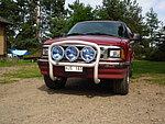 Chevrolet s10 Vortec