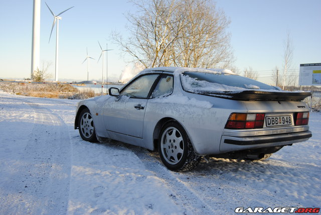 B: Bilder på isbilar/vinterbilar 214470-2163469