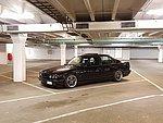 BMW 525iM e34