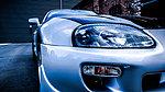 Toyota Supra TT Eurospec