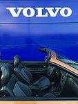 Volvo C70 2,4T Cab