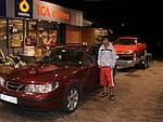 Honda CRX VTEC EE8 1.6VT RED