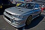 Subaru Impreza GT GC8