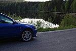 Audi A4-Avant/RS-edition