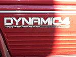 Mitsubishi GALANT DYNAMIC4