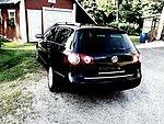 Volkswagen Passat TDI-Sportline