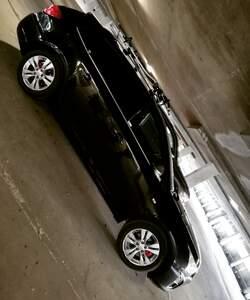 Chevrolet LTZ