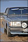 Volvo 240 GLT