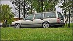 """Volvo 945 SE """"ltt"""""""