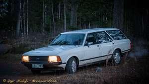 Ford Granada 2,0L