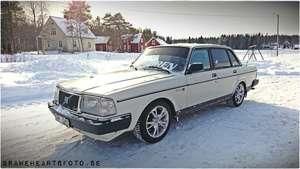 Volvo 240 GL