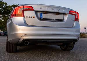 Volvo S60 T3