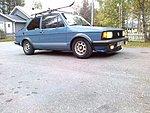 Volkswagen Jetta Ls