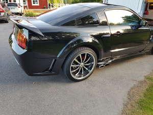 Ford mustang GT Cervini
