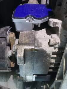 Skoda Octavia 4x4 2,0 TDI