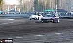 Nissan R33 GtsT