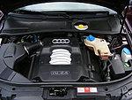 Audi A6 2,4l