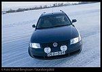 Volkswagen Passat 1,8 Syncro