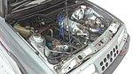 Ford Sierra XR4i TT