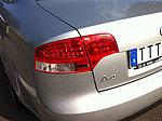Audi A4 2.0T fsi quattro