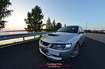 Mitsubishi Lancer Evolution IX EVO 9