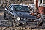 Ford Sierra RS Cosworth RWD