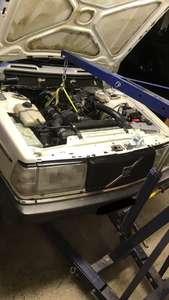 Volvo 245 Turbo