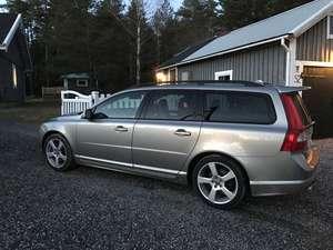 Volvo v70 II 2,5FT R-design