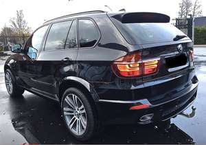 BMW X5 40d m-sport