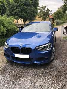 BMW 118d (F20)