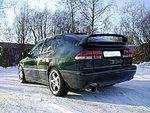 Saab 900 2.3T