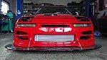 Mazda 323F GT4-R