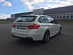 BMW 318dM