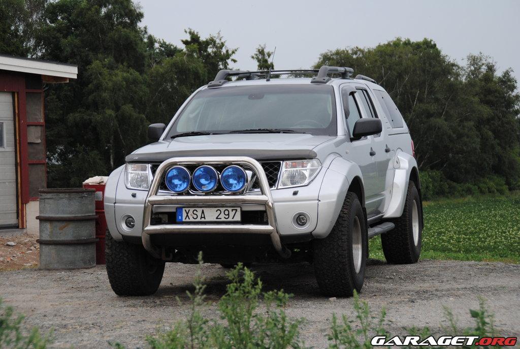 Nissan King Cab Navara Quot Big King Quot 2006 Garaget
