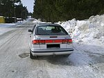 Saab 900 Talladega