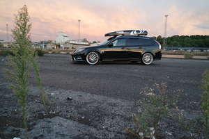 Saab 9-3 SC