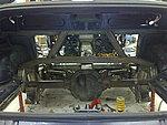 Volvo C70 RWD