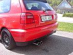 Volkswagen Golf 2.0 GL
