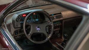 Honda Legend 2.7i