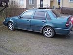 Volvo 460 tic