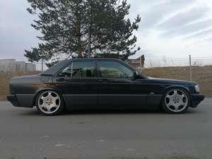 Mercedes 190D turbo