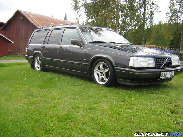 photos of lowered wagons? - Volvo Forums - Volvo ...