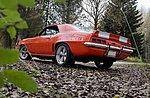 Chevrolet Camaro Sport Coupé