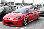 Toyota Celica T-sport(GTS)