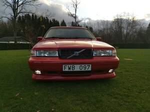 Volvo 945 T5
