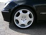 Mercedes C180 Kompressor Sport Edition