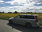 Volvo v70 2,5FT R-design