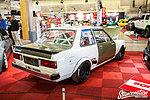 Toyota Kevlar KE70
