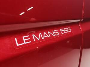 Peugeot 405 LeMans