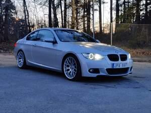 BMW 330d e92